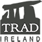 Trad Ireland logo - Traditional Irish music, country and Irish